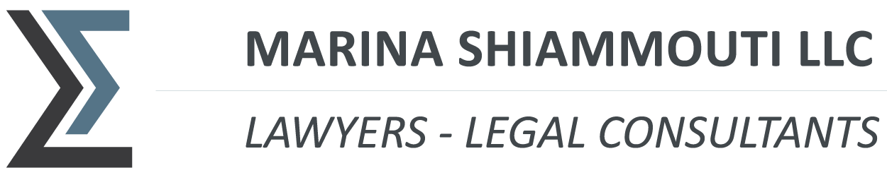 Marina Shiammouti LLC | LAWYERS . LEGAL CONSULTANTS